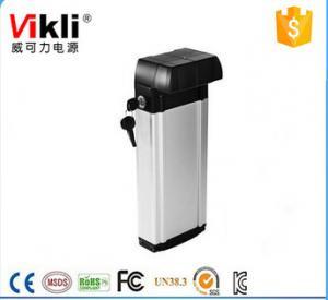 China Batería eléctrica de la motocicleta del CE de la bicicleta 24V 20AH de la batería eléctrica de alta calidad del litio para el ebike on sale