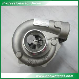 China Turbocharger TA3120 T4-40 2674A394 466854-0001 for perkins turbo on sale