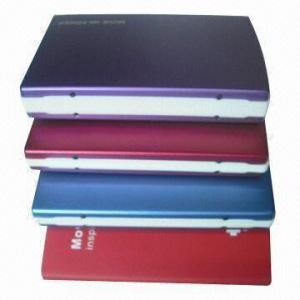 China 10,000mAh Universal Battery for RIM's BlackBerry Bold, Nokia, Samsung, Motorola and Sony Ericsson on sale