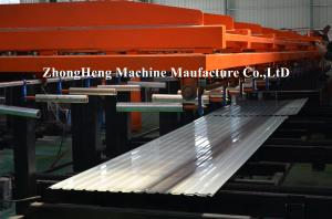 China High Efficency Auto Stacker Sandwich Panel Automatic Stacking Machine on sale