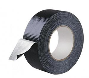 China No residue Custom Logo Printing high adhesive carpet jointing duct tape package,Double Sided Carpet Tape Duct Tape For E on sale