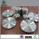 99.95% Tantalum sputtering target RO5200 ASTM standard tantalum target china factory best price