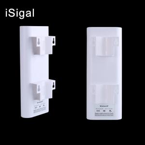 China 2.4Ghz High Power Wireless Outdoor CPE 500mW 300Mbps on sale