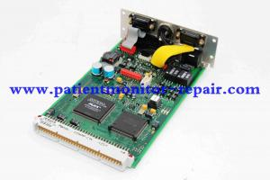 China Patient Monitor Repair Parts GE Datex-Ohmeda S5 AM Anesthesia Patient Monitor Network Card on sale