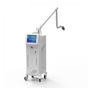 China 2019 Fractional Laser co2 / Acne Scar Removal / co2 Laser Tube 40w Beauty Machine on sale