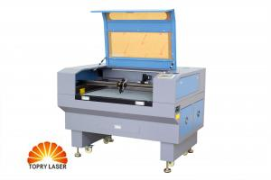 China High precision High Speed Laser Engraving Cutting Machine with CO2 laser cutter on sale