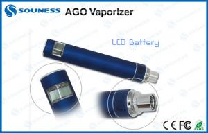 China 100% Portable Pax Dry Herb Vaporizer e Cig Atomizers Blue on sale