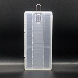 China 14500 AA Battery Case For 1-8 pcs AA Batteries, 14500 battery case on sale