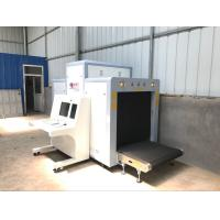 Big Size X Ray Luggage Scanner Security Machine Cheapest with FDA & Ce Compliant