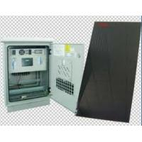2000W  200ah 3×1K / 24 V Solar Home UPS with lithium battery for temperature compensation