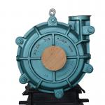 Single-stage Pump Casings High Head Heavy Slurry Pump with  certification ISO 9001,  CE