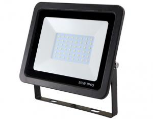 China 50 Watts External Garden Powerful Led Outdoor Flood Light Ac180 - 260v 4000lm 120 Degree on sale