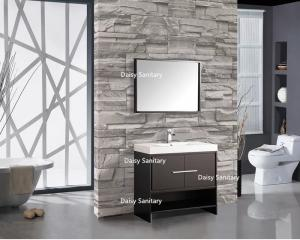 China Good Stability Recessed Vanity Mirror Cabinet For Make - Up And Decoration on sale