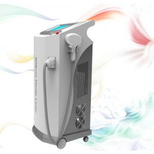 China diode laser hair removal machine 808 laser hair removal on sale