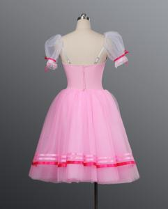 China 2014 Best Selling! Sky Blue White Decoration Romantic ballet tutus, Giselle Ballet Tutu, long ballet tutu on sale