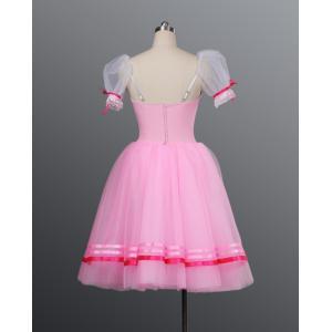 China 2014 Best Selling! Sky Blue White Decoration Romantic ballet tutus, Giselle Ballet Tutu, long ballet tutu on sale