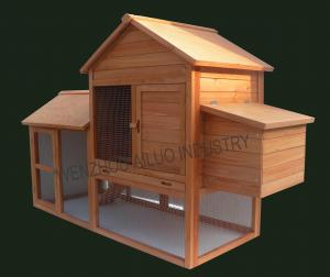 China Chicken coop pet house poultry cage 005 on sale