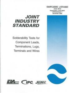 China IPC J-STD-002:  Solderability Tests for Component Leads,Terminations,Lugs,Termi PDF FILE FREE DOWNLOAD   ENGLISH/CHINESE on sale