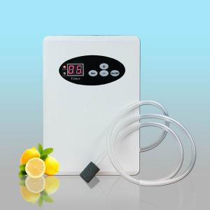 China Ozone 500mg/h, anion 3 million pcs/cm3 home ozone sterilizer for air, water, food on sale
