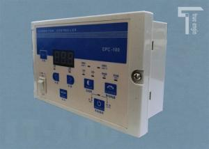 China DIgital Centering Web Tension Control System Edge Trace With EPD-104 Motor on sale