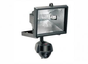 China Motion Sensor Light Camera, Security Lighting Hidden Cameras For Outbuildings on sale