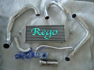 China Automobile Car Diesel Engine Intercooler Replacement Kit High Performance on sale
