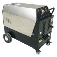 China 2015 new style GMF series steam high pressure washer- Fuel heating type on sale