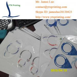 China epoxy stickers on sale