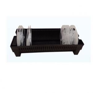 China PP Conductive ESD PCB Trays SMT Reel Bins Shelving Storage Rack 3 Sizes on sale