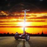 6,5 доска собственной личности Ховербоард колеса дюйма 2 балансируя угол подъема 10 градусов