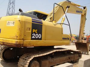 Image results for PC200 excavator