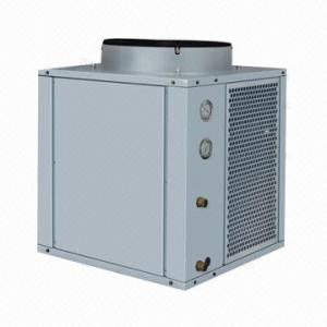 China Geothermal heat pumps  Water Heating and Cooling Heat Pump on sale