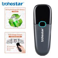 China Trohestar N3 2.4G 16M USB LED Barcode Scanner on sale