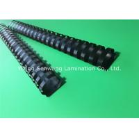 China Durable Plastic Binding Combs 32mm Spirals Presenting Assignments on sale