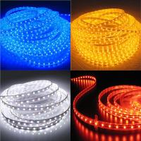 China SMD5730 9W/M IP67 waterproof  LED Strip , DC12V Water Resistant LED Strip on sale