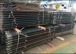 Boiler Fin Tube High Strength Integrated Extruded Spiral Type Resistant Corrosion