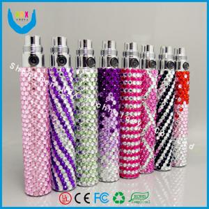 China 650mah Refill Oil Variable Voltage Electronic Cigarette Of 510 / Ego on sale