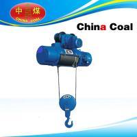 1 ton engine crane diesel hoist