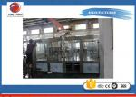 China High Speed 3 In 1 Auto Water Filling Machine Stainless Steel 4.6KW 6000BPH wholesale