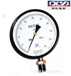 China Precision Pressure Gauge YB150 (0-40MPa) on sale