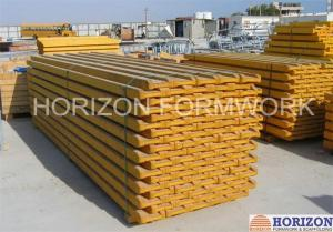 Finland Spruce H20 Timber Beam Light Weight Formwork Panels