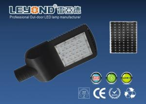 China 165lm/w Led Street Lights 30-150w, 5050 chips and Meanwell driver inside on sale