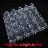 PVC egg tray/Egg contaienr packing