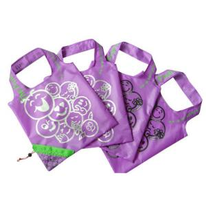 China Customized high quality recycle polyester fold bag for promotion, reusable shopping bags, business gift on sale