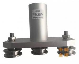 China Three pulley tension sensor JZHL-3 metal wire yarn tension sensor on sale