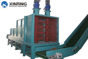 China Waste Plastic PET Bottle Recycling Machine PET Flakes Washing Crushing Plant on sale