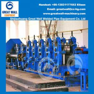China ERW Pipe Mill Line on sale