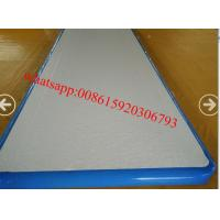 Pro AirTrack 10cm, air track mat,air tumbling mat DWF