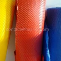 3K Twill Plain arbon Fiberglass Cloth