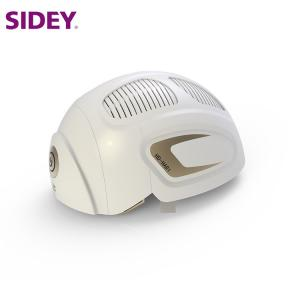 China 680nm / 850nm Laser Hair Growth Helmet For Deep Scalp Massage wholesale